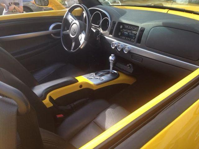 """2003 Chevrolet SSR Reg Cab 116.0"""" WB LS - 16361463 - 17"""