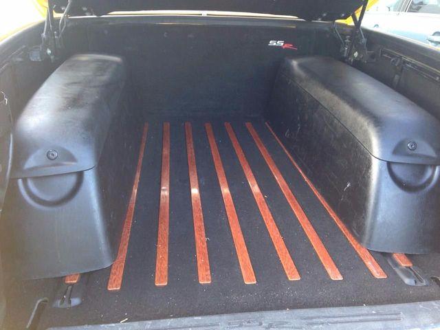 """2003 Chevrolet SSR Reg Cab 116.0"""" WB LS - 16361463 - 22"""