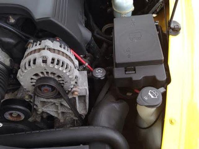 """2003 Chevrolet SSR Reg Cab 116.0"""" WB LS - 16361463 - 28"""