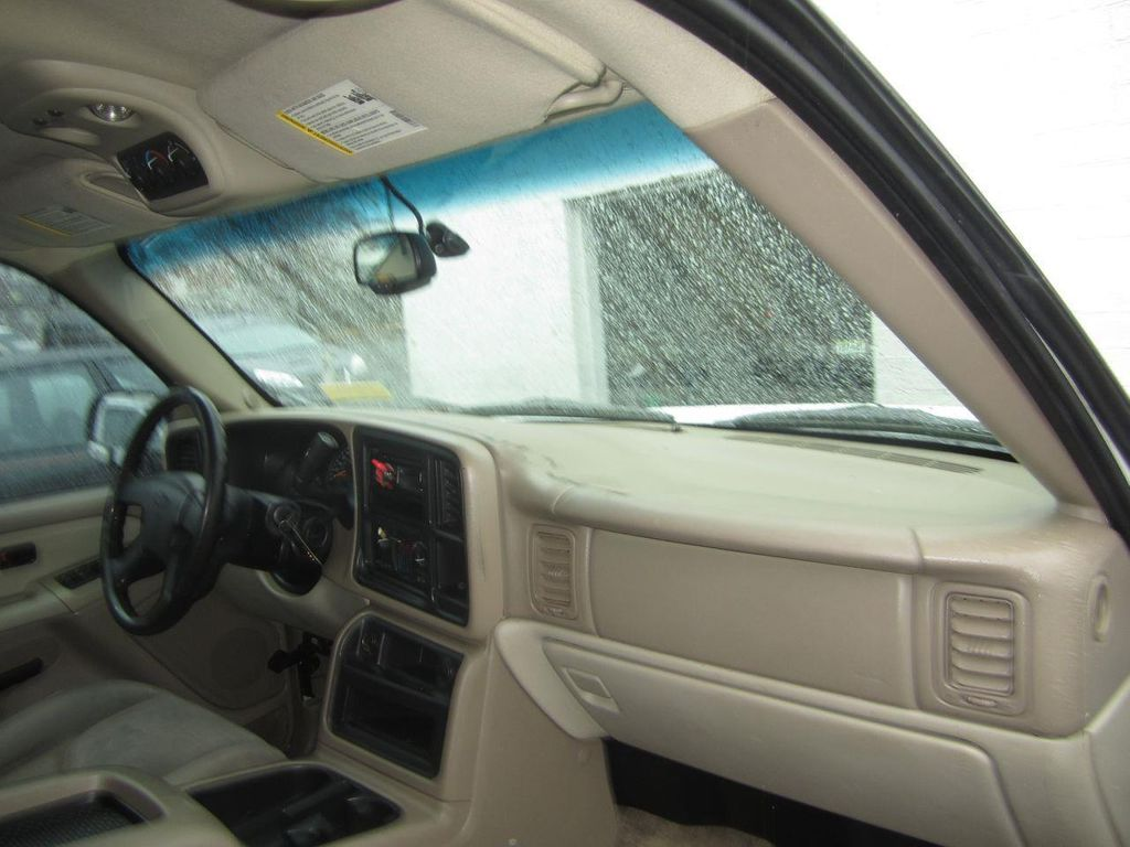2003 Used Chevrolet Suburban LS / 4X4 / 3RD ROW / 5 3L V8 at Contact Us  Serving Cherry Hill, NJ, IID 13129534