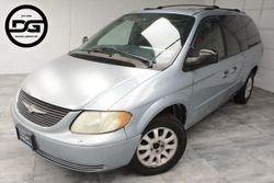 2003 Chrysler Town & Country - 2C4GP44L23R152765