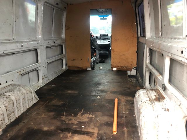 2003 Dodge SPRINTER  - Click to see full-size photo viewer