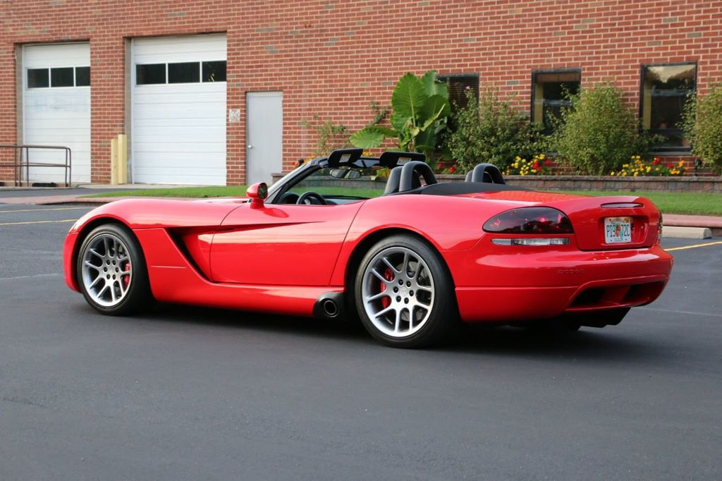 2003 Used Dodge Viper 2dr Srt 10 Convertible At Webe Autos Serving Long Island Ny Iid 16963032