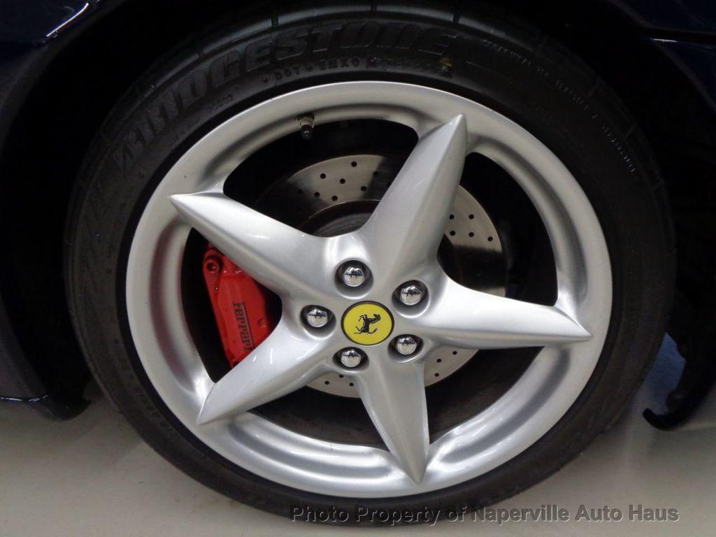 2003 Ferrari 360 2dr Convertible Spider - 18300957 - 11