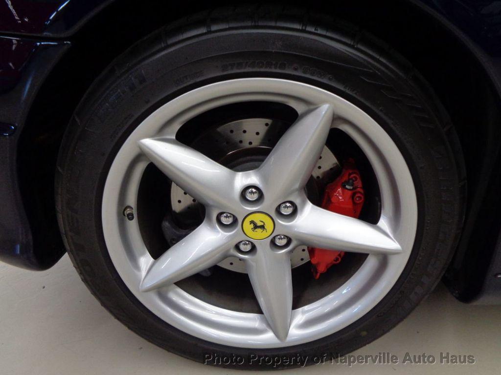 2003 Ferrari 360 2dr Convertible Spider - 18300957 - 12