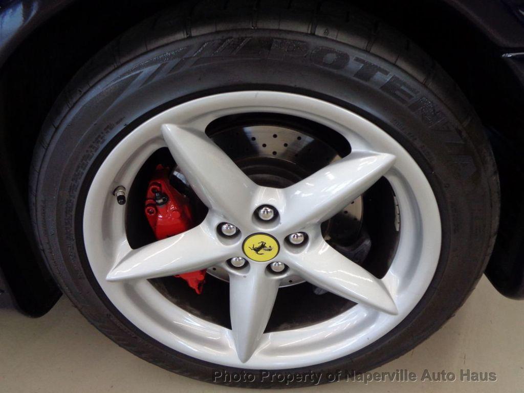 2003 Ferrari 360 2dr Convertible Spider - 18300957 - 13