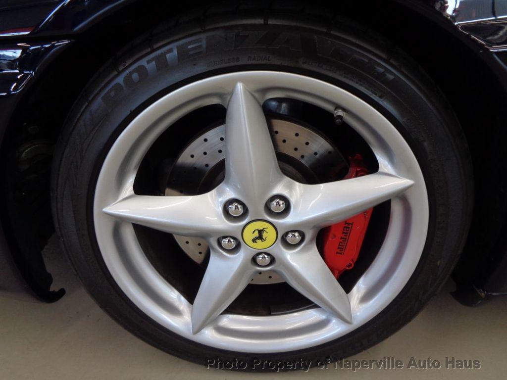 2003 Ferrari 360 2dr Convertible Spider - 18300957 - 14