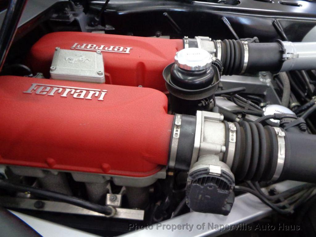 2003 Ferrari 360 2dr Convertible Spider - 18300957 - 33