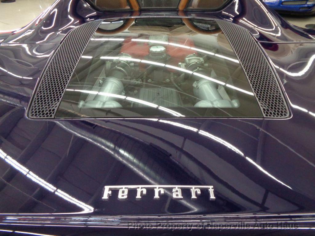 2003 Ferrari 360 2dr Convertible Spider - 18300957 - 35