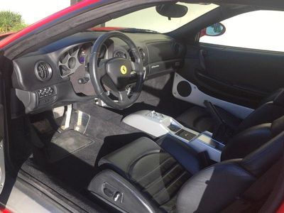 2003 Ferrari 360 360 MODENA COUPE - Click to see full-size photo viewer