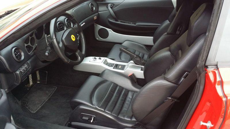 2003 Ferrari 360 360 MODENA COUPE - 17148573 - 16