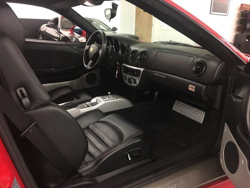2003 Ferrari 360 360 MODENA COUPE - 17148573 - 19