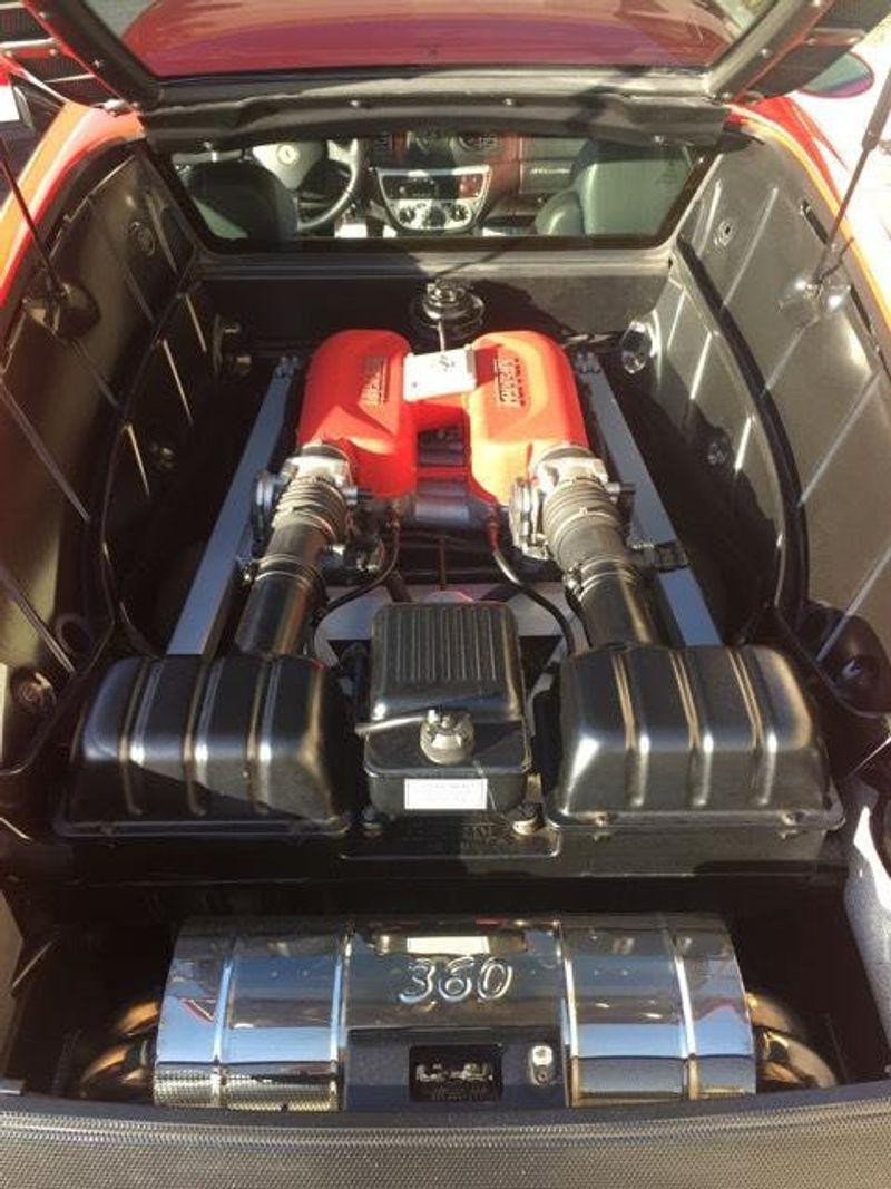 2003 Ferrari 360 360 MODENA COUPE - 17148573 - 26