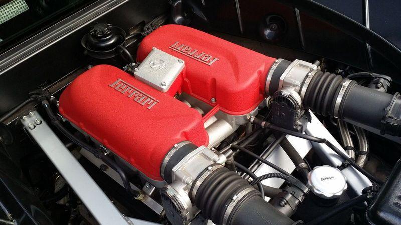 2003 Ferrari 360 360 MODENA COUPE - 17148573 - 27