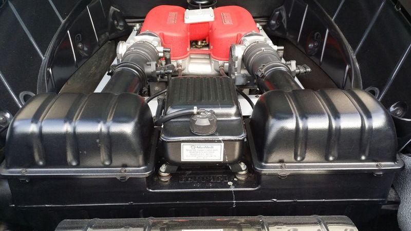 2003 Ferrari 360 360 MODENA COUPE - 17148573 - 28