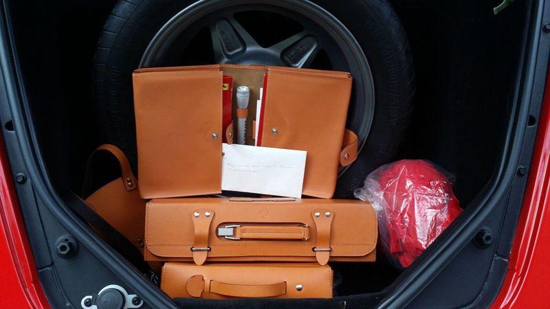 2003 Ferrari 360 360 MODENA COUPE - 17148573 - 31