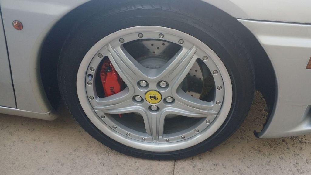 2003 Ferrari 360 SPIDER 6 SPEED 360 Spider 6 Speed Manual Transmission - 16885367 - 29