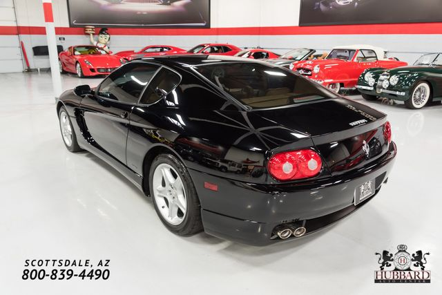 2003 Ferrari 456M 2dr Coupe Automatic - Click to see full-size photo viewer