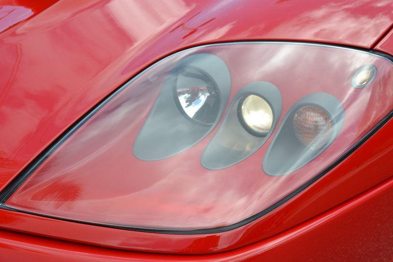 2003 Ferrari 575M Maranello Maranello - 17065910 - 19