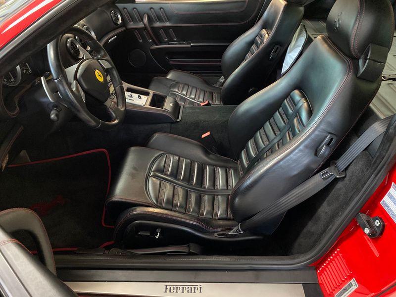 2003 Ferrari 575M Maranello Maranello - 17065910 - 21