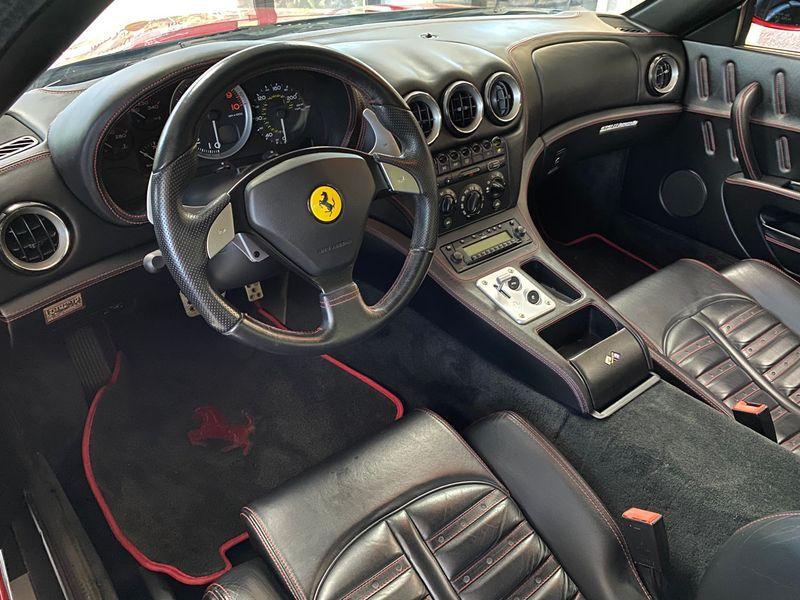 2003 Ferrari 575M Maranello Maranello - 17065910 - 22