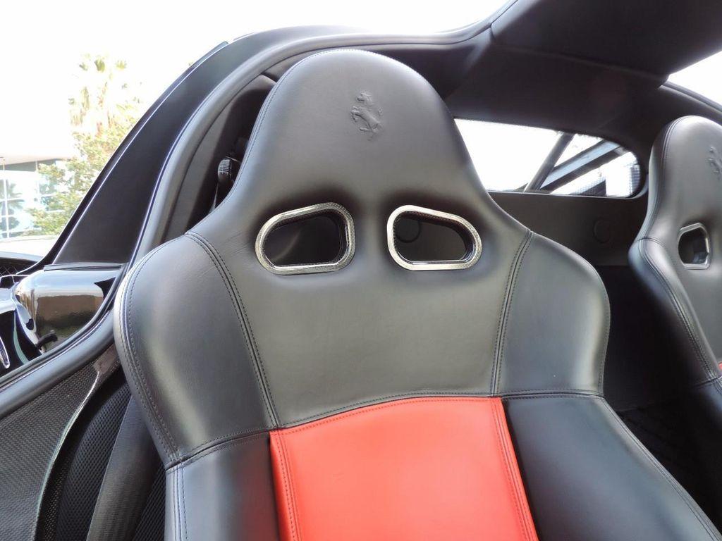 2003 Ferrari Enzo Base Trim - 11576417 - 9