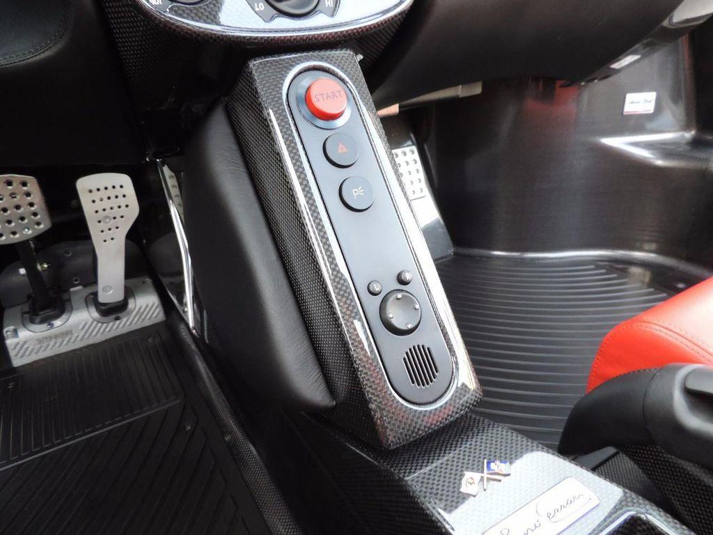 2003 Ferrari Enzo Base Trim - 11576417 - 12