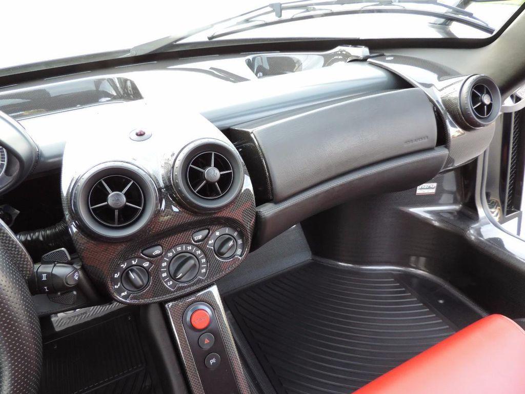 2003 Ferrari Enzo Base Trim - 11576417 - 13