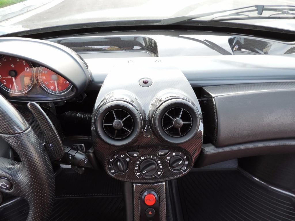 2003 Ferrari Enzo Base Trim - 11576417 - 14