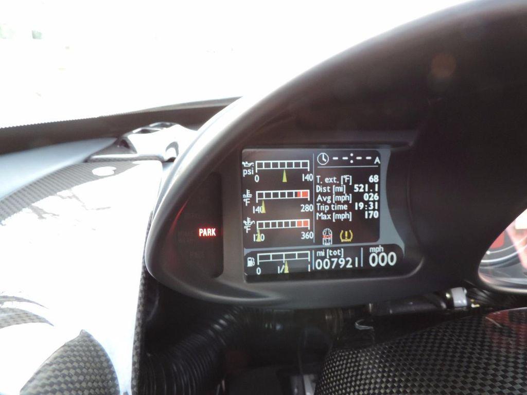 2003 Ferrari Enzo Base Trim - 11576417 - 15