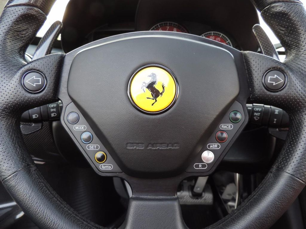 2003 Ferrari Enzo Base Trim - 11576417 - 16