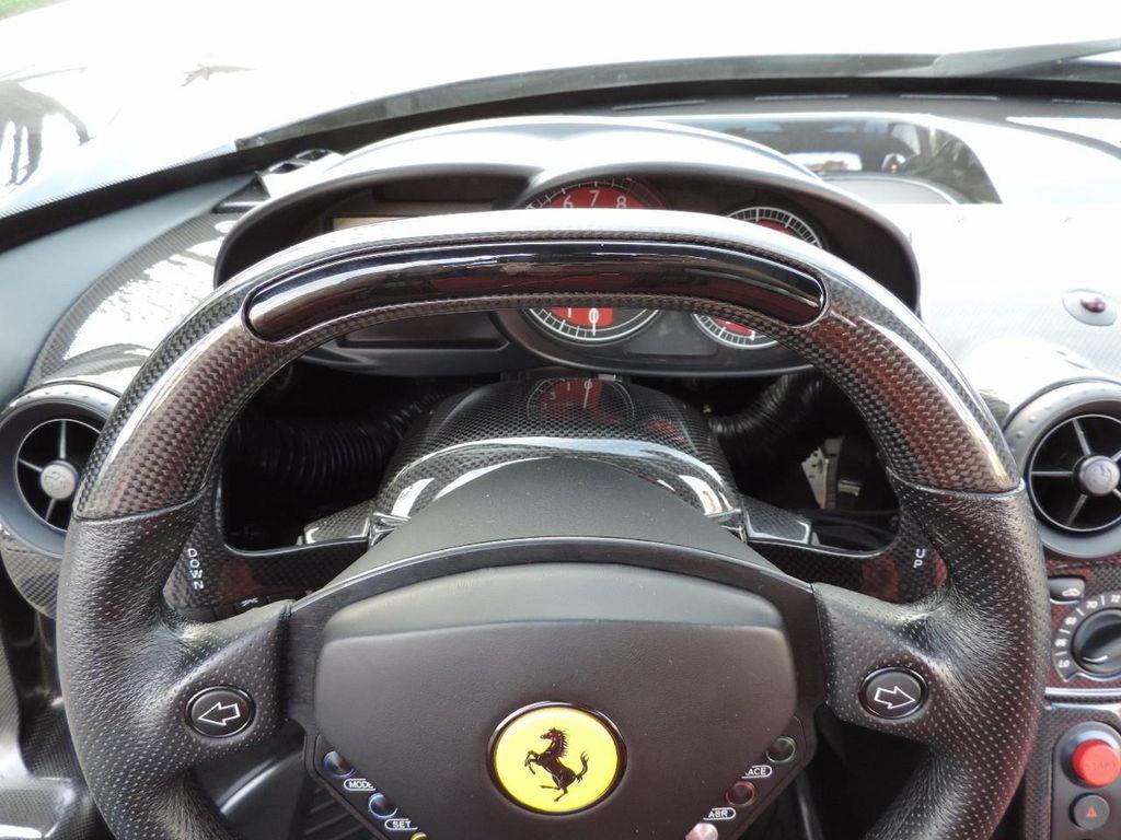 2003 Ferrari Enzo Base Trim - 11576417 - 17