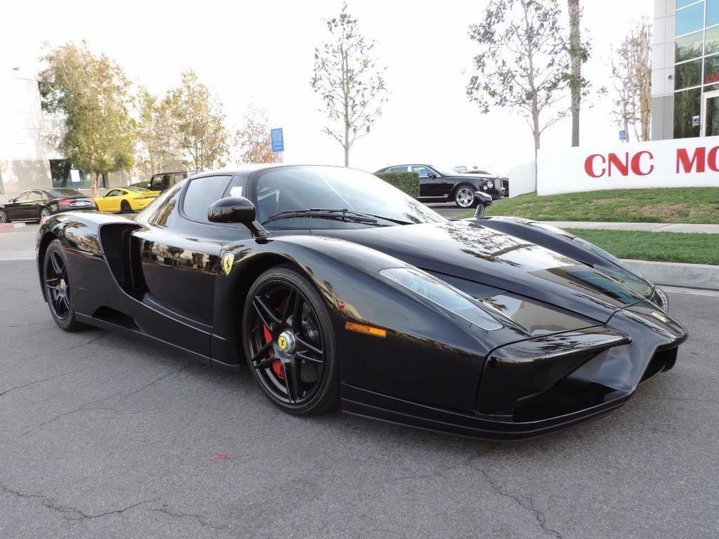 2003 Ferrari Enzo Base Trim - 11576417 - 1