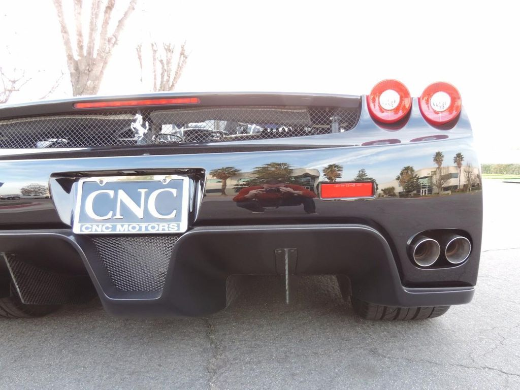 2003 Ferrari Enzo Base Trim - 11576417 - 28