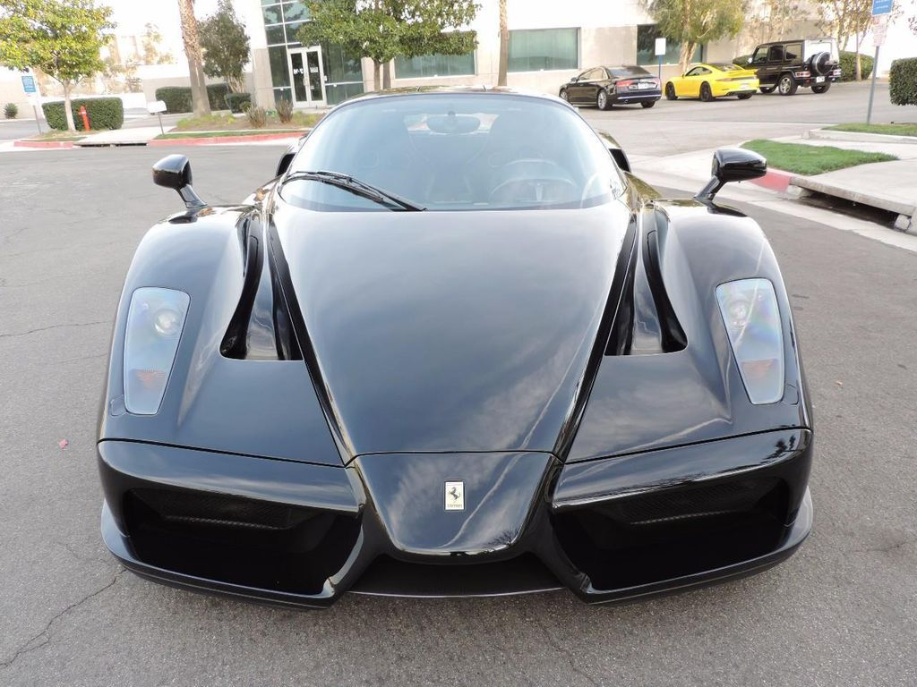 2003 Ferrari Enzo Base Trim - 11576417 - 2
