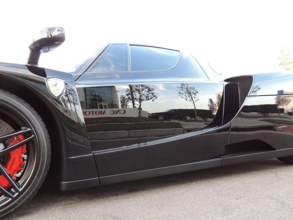 2003 Ferrari Enzo Base Trim - 11576417 - 33