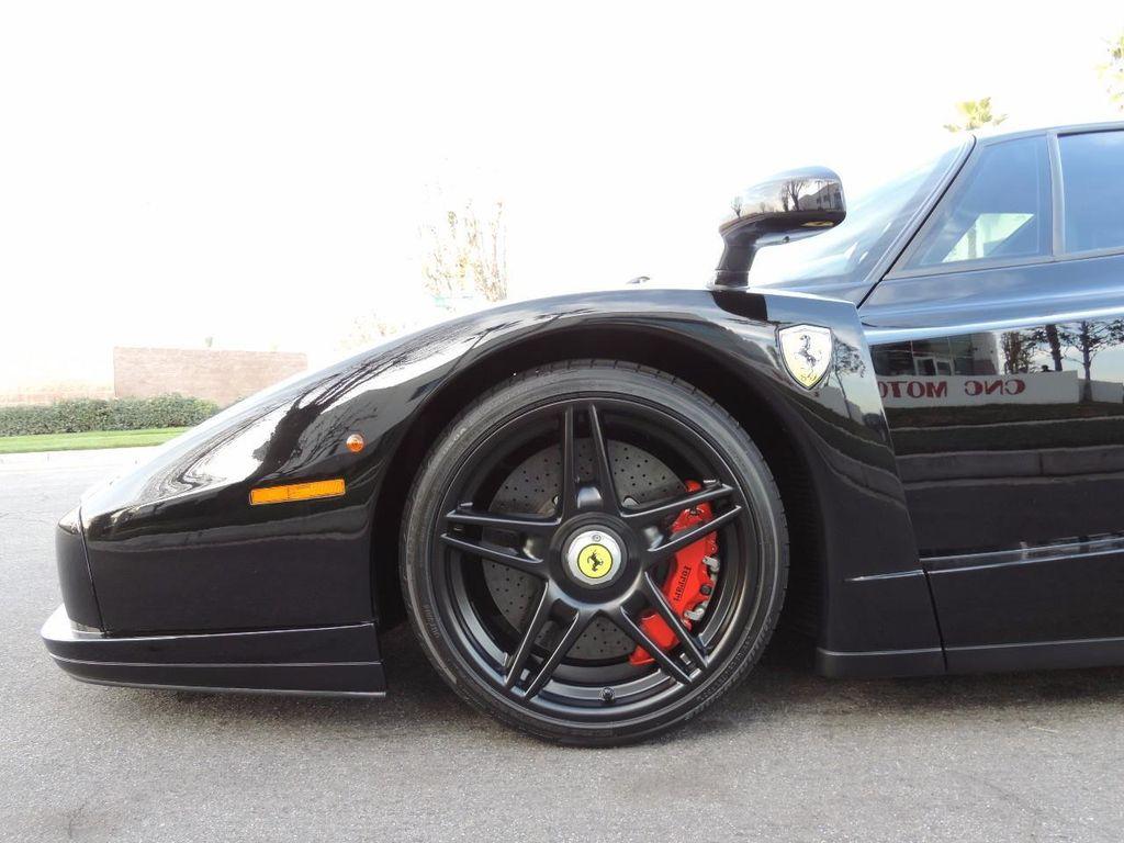 2003 Ferrari Enzo Base Trim - 11576417 - 35