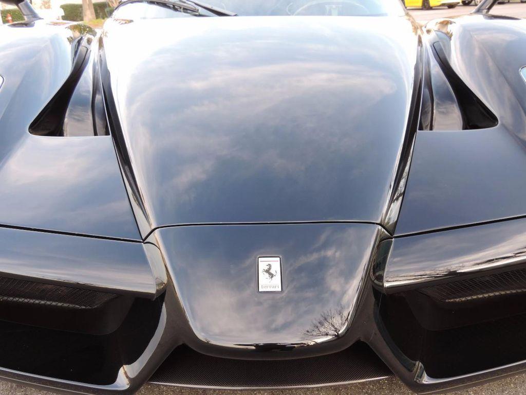 2003 Ferrari Enzo Base Trim - 11576417 - 37