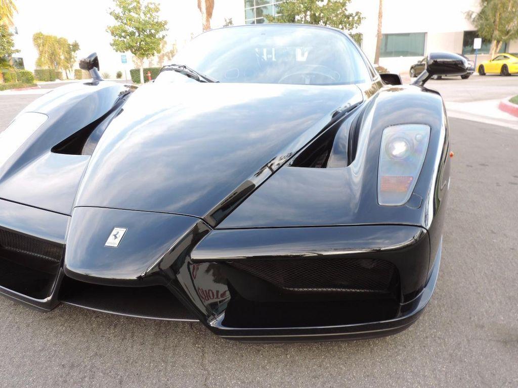 2003 Ferrari Enzo Base Trim - 11576417 - 41
