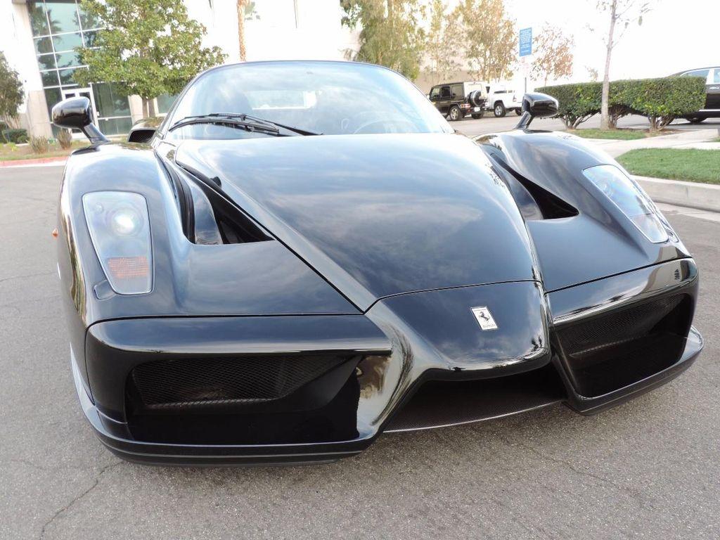2003 Ferrari Enzo Base Trim - 11576417 - 43