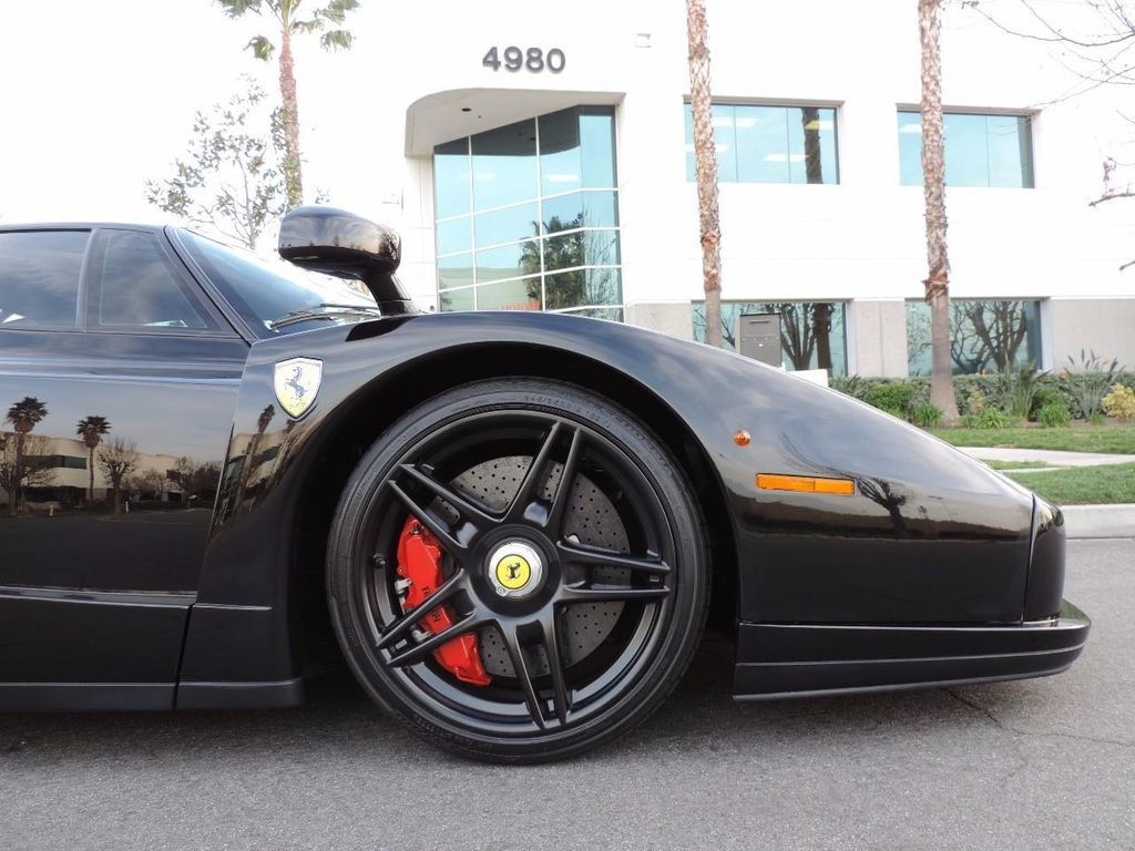 2003 Ferrari Enzo Base Trim - 11576417 - 46