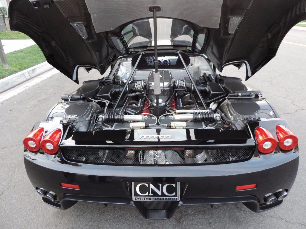 2003 Ferrari Enzo Base Trim - 11576417 - 4