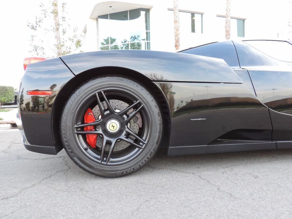 2003 Ferrari Enzo Base Trim - 11576417 - 49