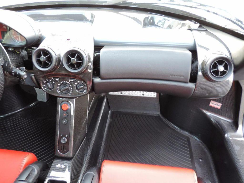2003 Ferrari Enzo Base Trim - 11576417 - 54