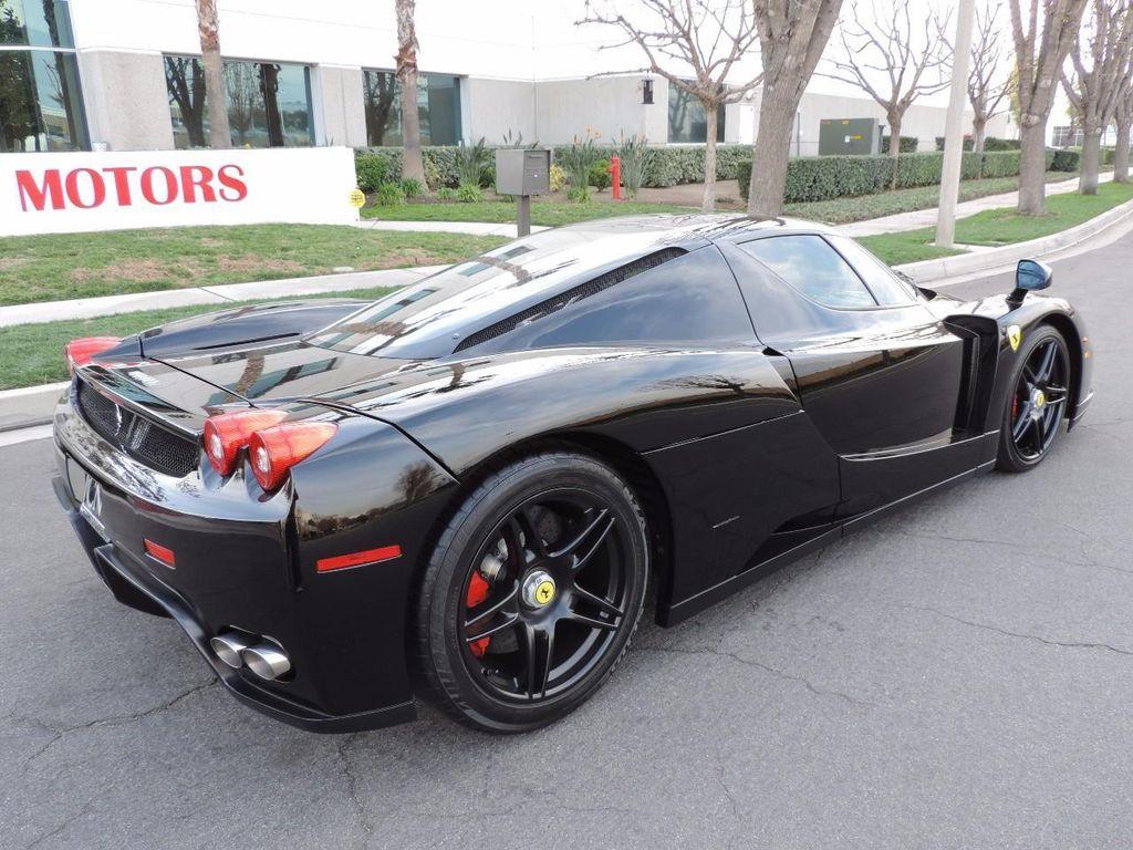 2003 Ferrari Enzo Base Trim - 11576417 - 58