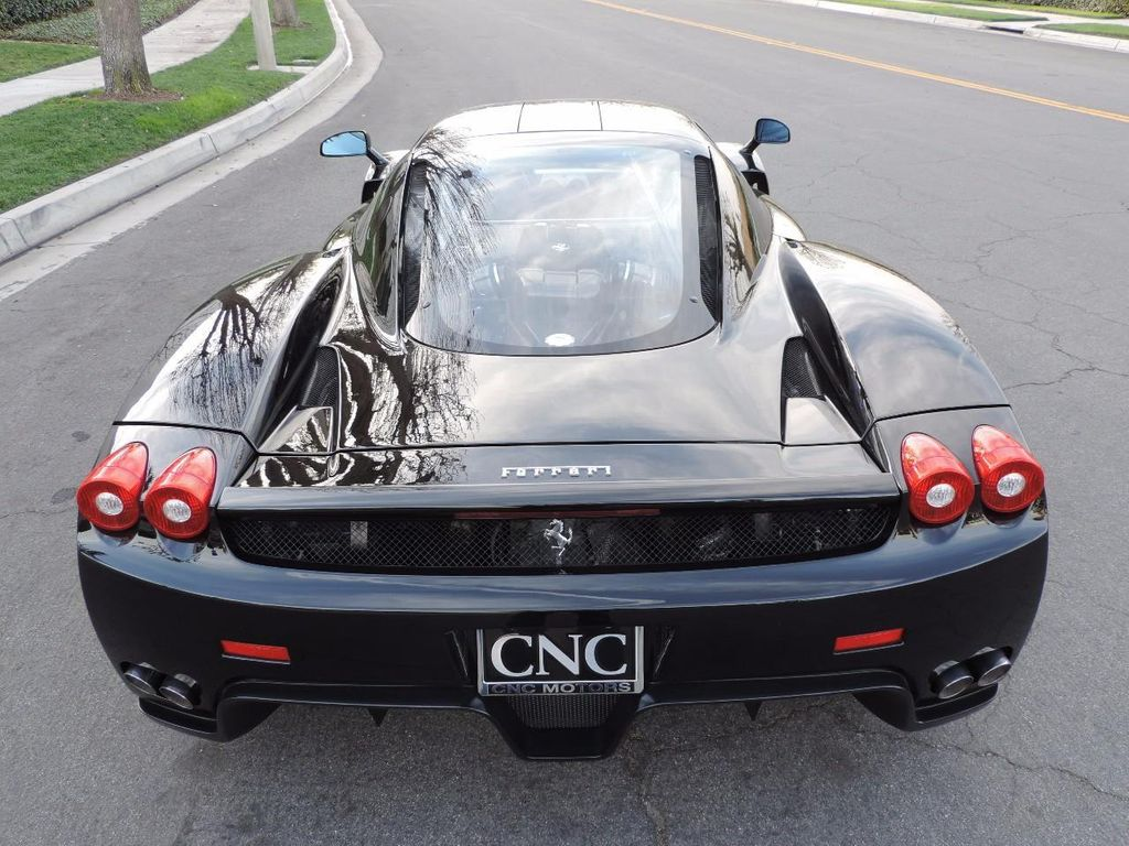 2003 Ferrari Enzo Base Trim - 11576417 - 60