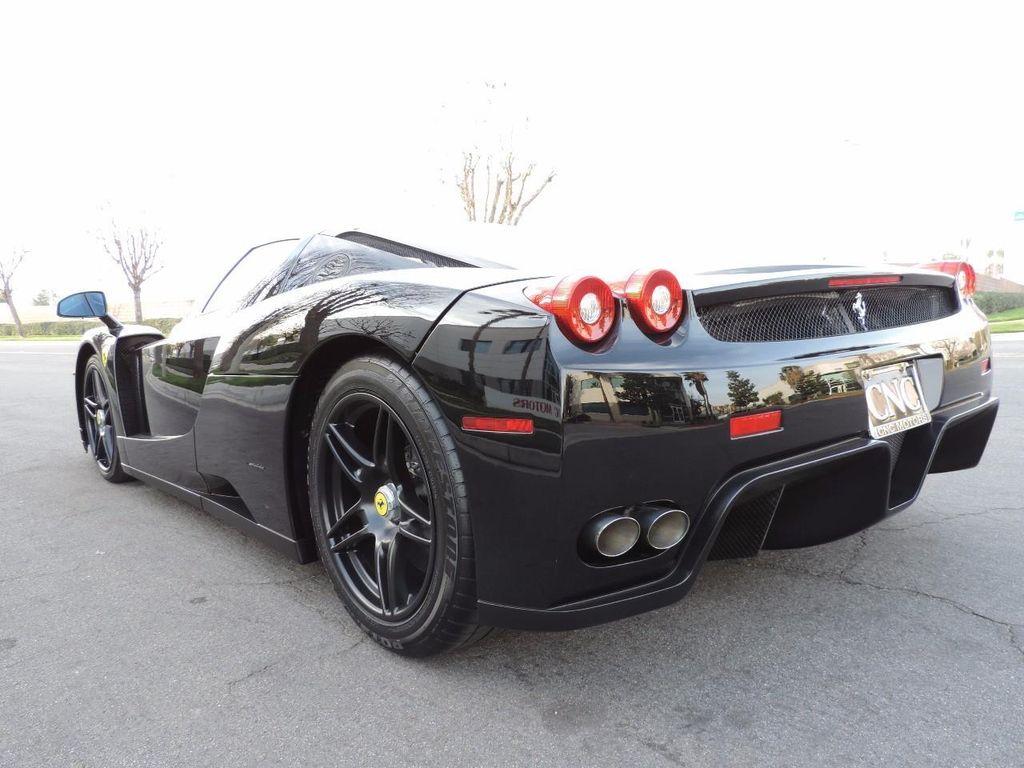 2003 Ferrari Enzo Base Trim - 11576417 - 61