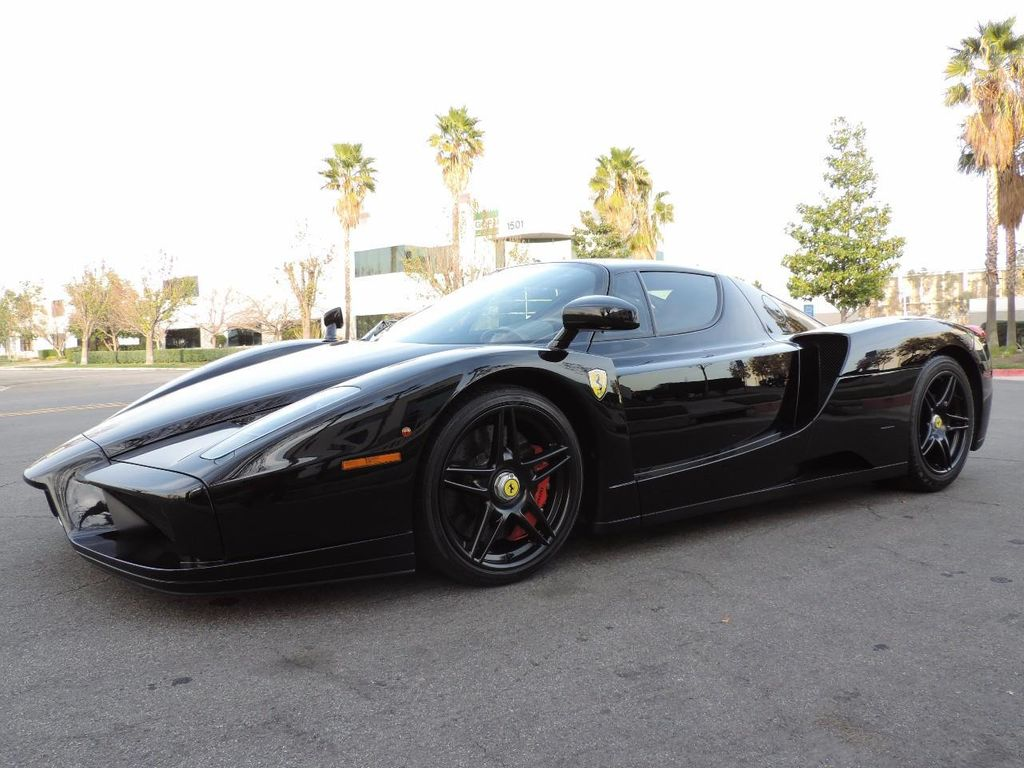 2003 Ferrari Enzo Base Trim - 11576417 - 63