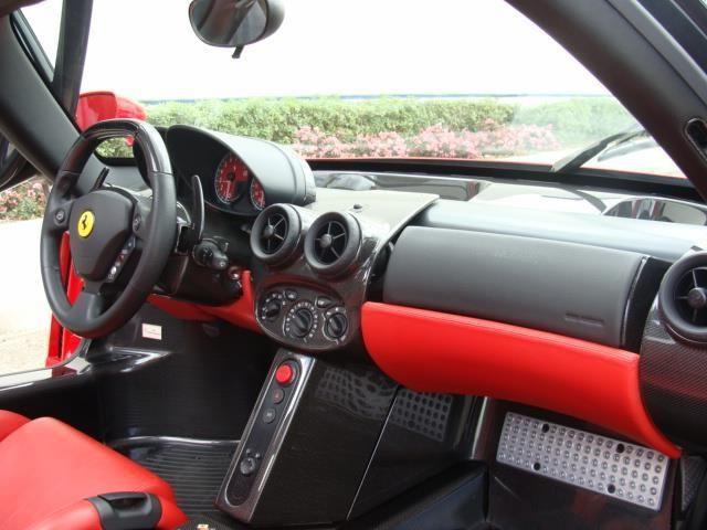 2003 Ferrari Enzo Base Trim - 4013780 - 9