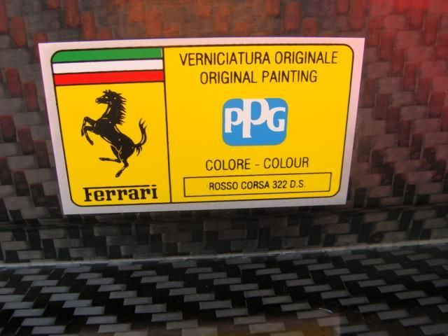 2003 Ferrari Enzo Base Trim - 4013780 - 17